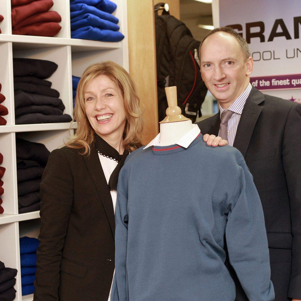 Jim & Karen Grants Shoolware